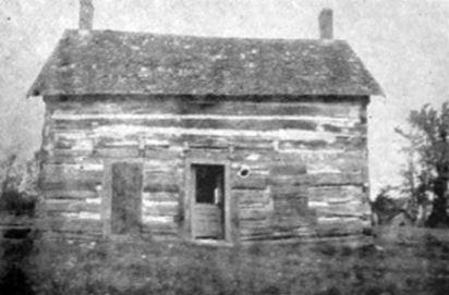 Quinn house Burgess