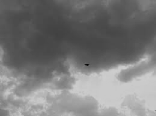 flying saucer 3
