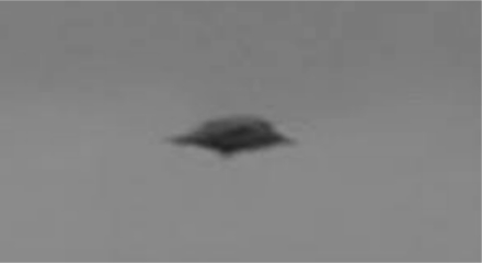 flying saucer 4