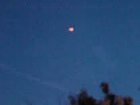 flying saucer 5