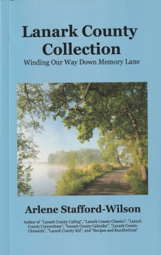 Lanark County Collection cover 20 02 21