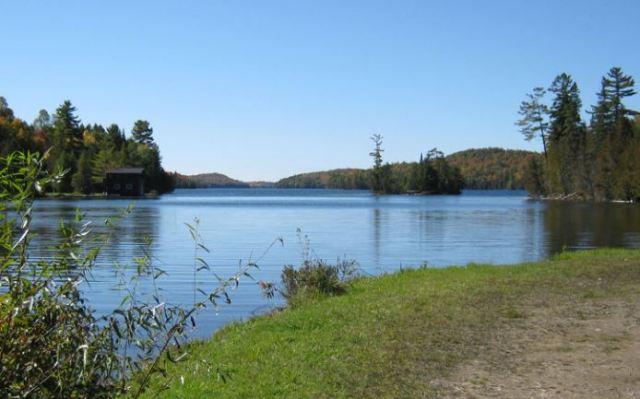 Palmerston Lake