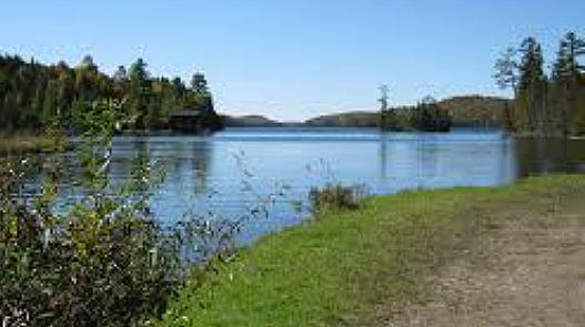 palmerston-lake