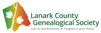lanark-county-genealogical-society