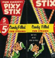 pixy-stix