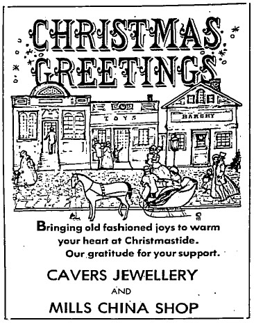 cavers-jewellers-mills-china-shop-dec-1975
