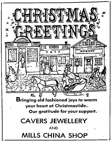 cavers-jewellers-mills-china-shop-dec-1975