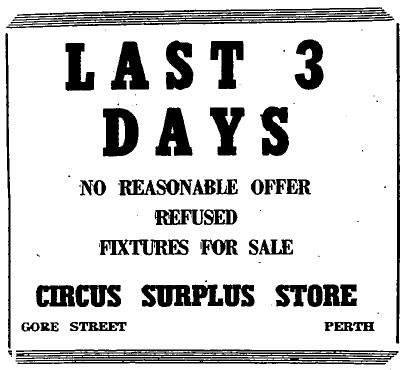 circus-surplus-dec-22-1960