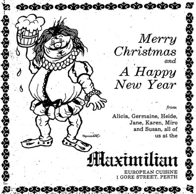 maximilians-dec-1978