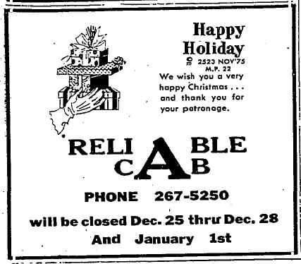reliable-cab-dec-1975