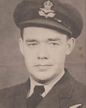 Robert White WWII