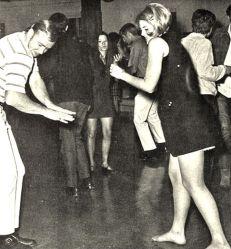 Dance 1970s