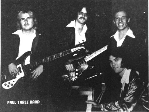 Paul Tarle Band