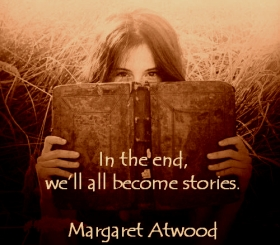 We all become stories