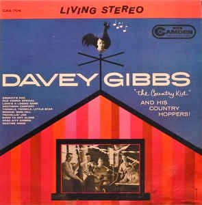 Davey Gibbs Country Hoppers