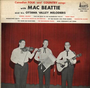 Mac Beattie