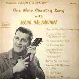 Ron McMunn