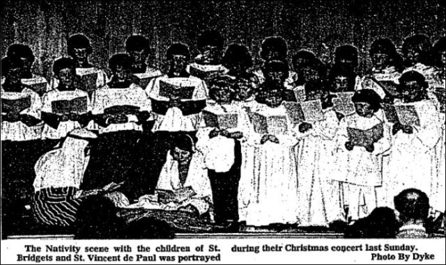Dec 19 1979 Nativity Scene