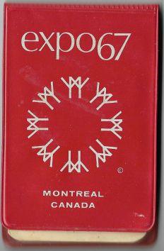 Expo notepad