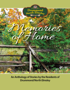 Memories of Home Drummond North Elmsley