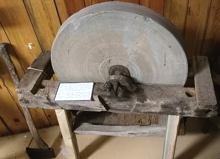 NLRM Grinding wheel