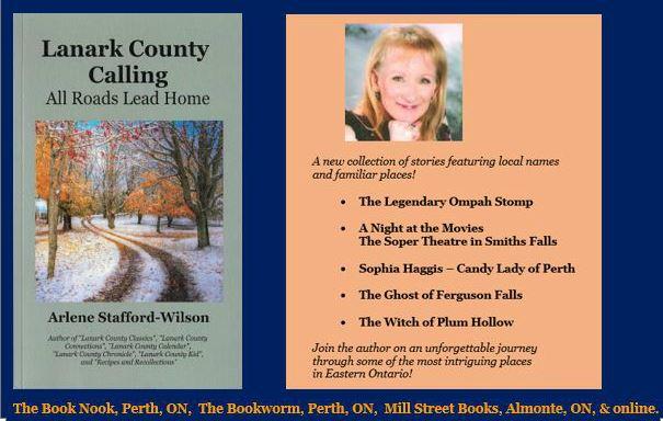 lanark County Calling for blog