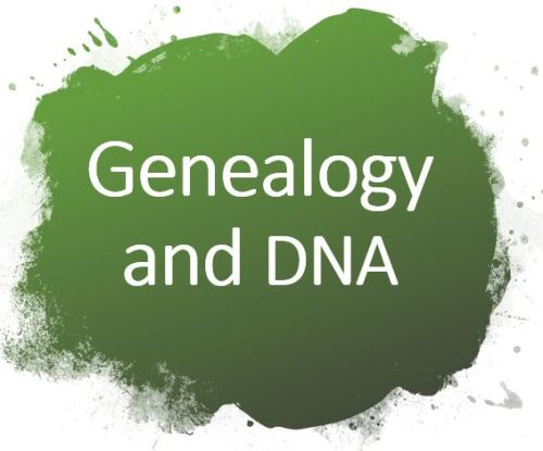 Genealogy and DNA