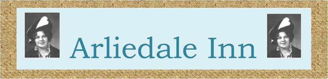 Arliedale Inn banner