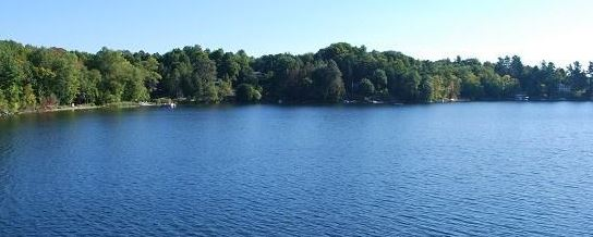 Christie Lake banner 2