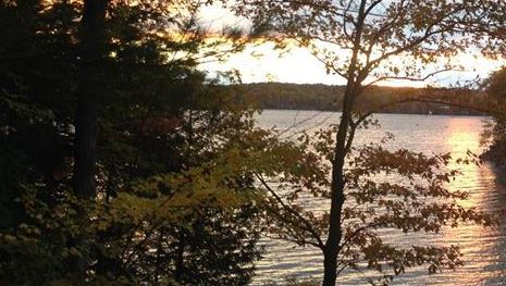Christie Lake banner 3