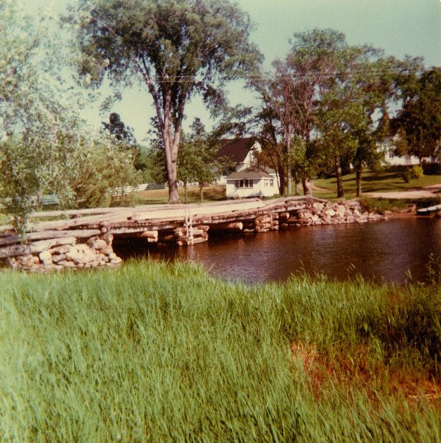Christie Lake c 1970
