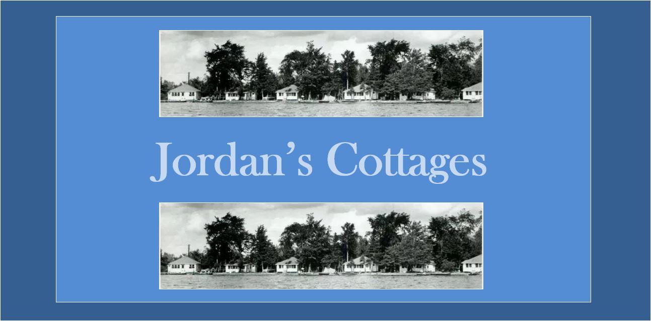 Jordan's Cottages