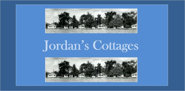 Jordan's Cottages