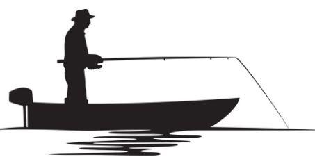 Lake banner # 1