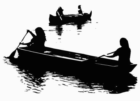 Lake banner # 4