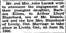 Larock 1966