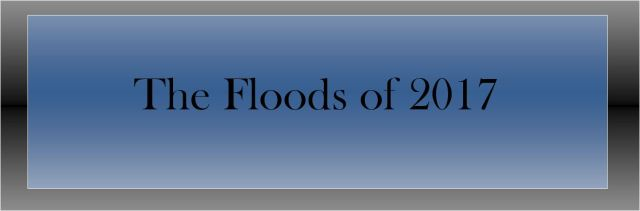 The floods of 2017