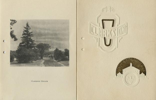 Clarkson programme 1
