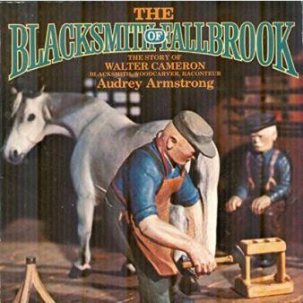 Walter Blacksmith of Fallbrook 1979