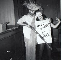 halloween dance 2