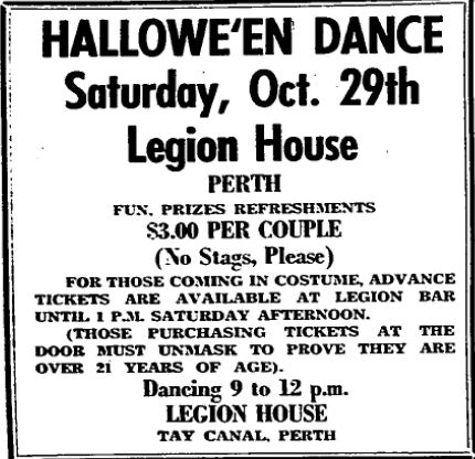 legion dance