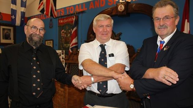 orange lodge Carleton Place closing