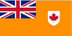 orange order flag