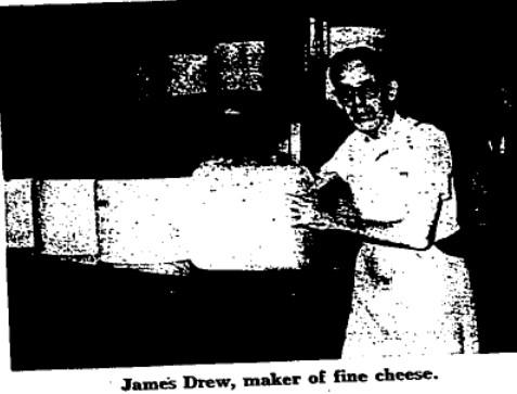 James Drew 2