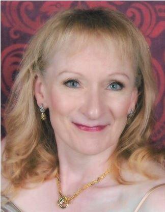Arlene Stafford-Wilson photo Inside Ottawa Valley