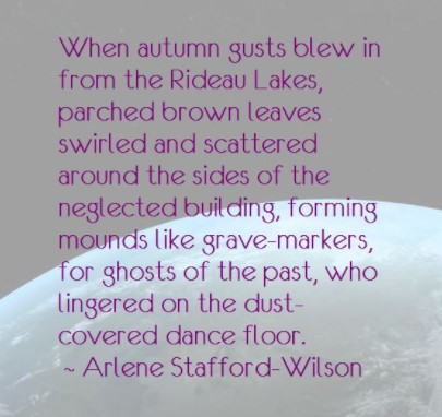 autumn gusts