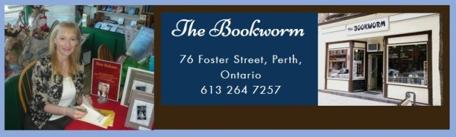 The Bookworm for website