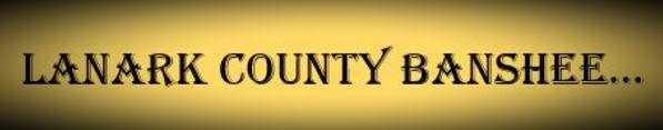 lanark county banshee